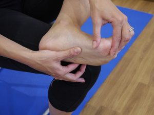 Planar self massage