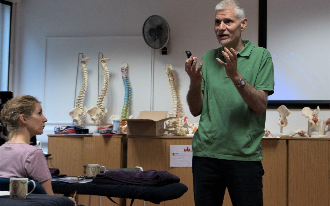 Job vacancy: Physiotherapist