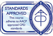 aacp approved acupuncture update