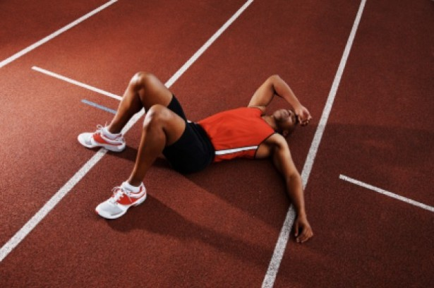 Over training syndrome
