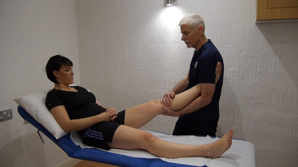 2exercise to help with knee arthritis