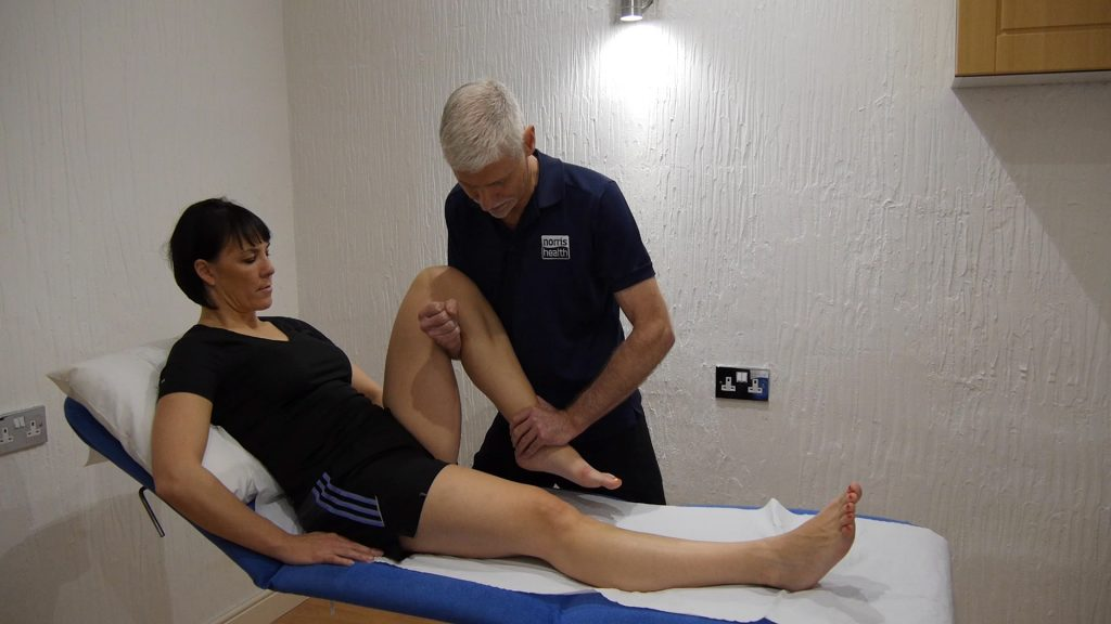 exercise to help with knee arthritis