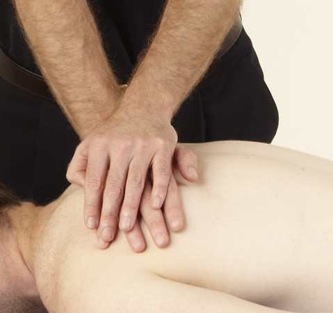 Sports massage therapy – saint or sinner?