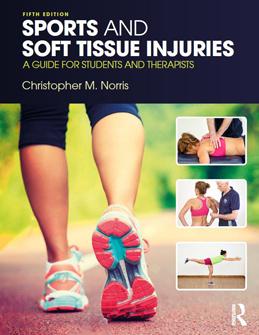 SSTI - book by Chris Norris