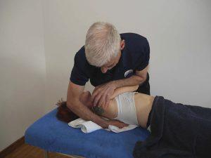 physio back rehab