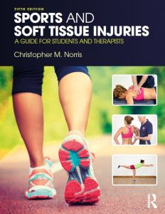 Sports * Soft Tissue Injuries - the book