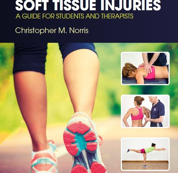 Sports & Soft Tissue Injuries – the book