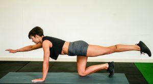 exercise for back rehab